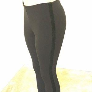 J.Crew Factory Gigi Pant in Tuxedo Style Pants